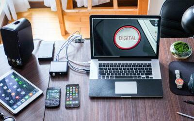Tendances dans la collecte de fonds en 2021: L'importance d'une stratégie digitale