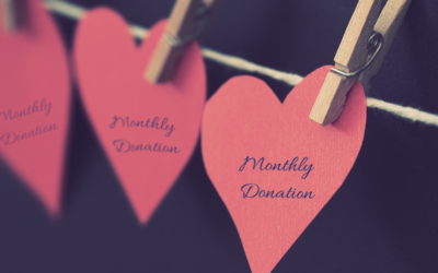 What is a Monthly First Organization and Why You Should Be One