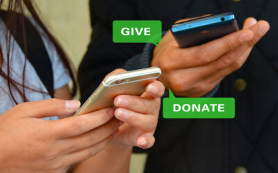 Discover the Fastest Growing  Fundraising Tool