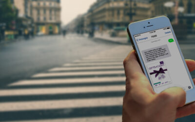 Using SMS to Help Double Direct Mail Response