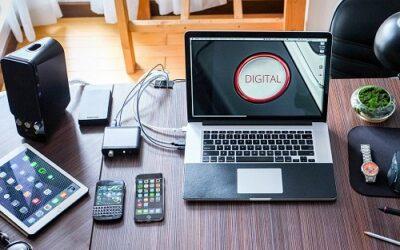 Fundraising Trends of 2021 – Part One: Digital, Digital, Digital!